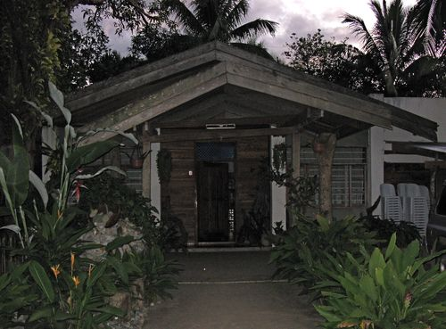 006 Sustainable Community Lodging