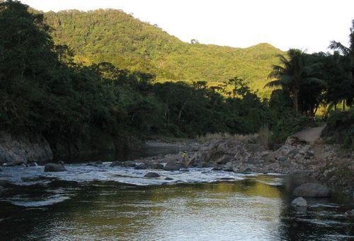 005 Pristine River